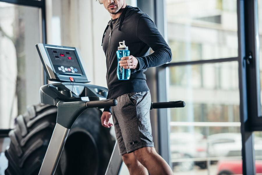 Servicio personal trainer online y nutricionista personal | Summit Fitness Club
