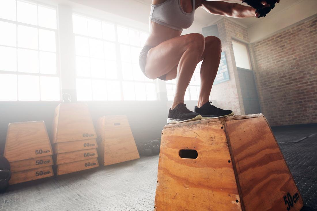Entrenamiento personal para ejecutar los ejercicios de manera perfecta | Summit Fitness Club